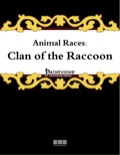Animal Races: Clan of the Raccoon (PFRPG) PDF