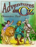 Adventures in Oz: Characters Pack PDF