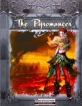 CLASSifieds: The Pyromancer (PFRPG) PDF