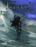 Fight On! Issue #14 2012-2013 (1E) PDF