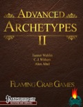 Advanced Archetypes II (PFRPG) PDF