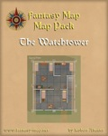 Map Pack: The Watchtower PDF