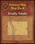 Map Pack: Deadly Sands PDF