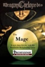 DragonCyclopedia: The Mage (PFRPG) PDF