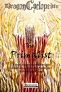 DragonCyclopedia: The Primalist (PFRPG) PDF
