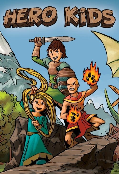 hero kids coloring book pdf - Kids Coloring Book Pdf
