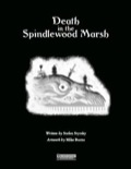 Mor Aldenn: Death in the Spindlewood Marsh (PFRPG) PDF