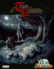 Mor Aldenn: A Trail of Poison (PFRPG) PDF