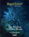 Viridian Legacy: The Wasting of Duny Slough (PFRPG) PDF
