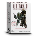 Untold: Splintered Serenity—Triple Threat: Slugs and Steel PDF