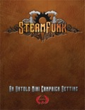 Steamfunk: An Untold Mini-Campaign Setting PDF