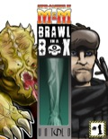 Untold: Brawl in a Box #1 (M&M Superlink) PDF