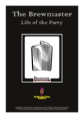 The Brewmaster: Life of the Party (PFRPG) PDF
