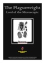 The Plaguewright: Lord of the Microscopic (PFRPG) PDF