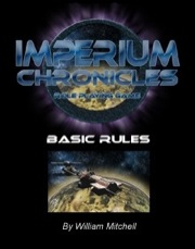 Imperium Chronicles Role Playing Game: Basic Rules PDF