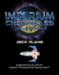 Imperium Chronicles RPG: Deck Plans PDF