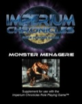 Imperium Chronicles RPG: Monster Menagerie PDF