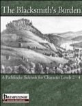 The Blacksmith's Burden (PFRPG) PDF