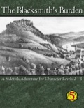 The Blacksmith's Burden (5E) PDF