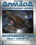 Future Armada: Morningstar PDF