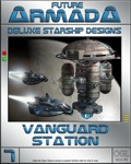 Future Armada: Vanguard Station PDF