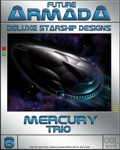 Future Armada: Mercury Trio PDF