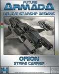 Future Armada: Orion PDF