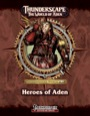 Thunderscape: Heroes of Aden (PFRPG) PDF
