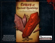 Tomes of Ancient Knowledge (PFRPG) PDF