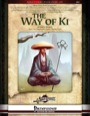 The Way of Ki (PFRPG)