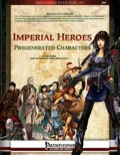 Imperial Heroes: Pregenerated Characters (PFRPG) PDF