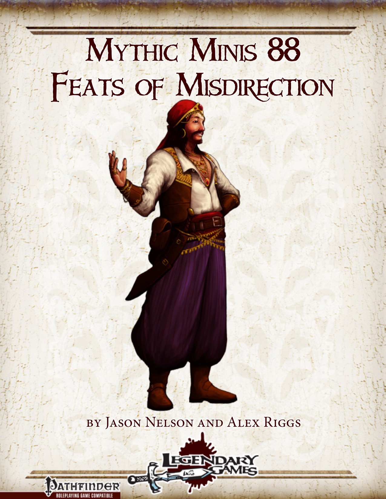 the art of misdirection pdf