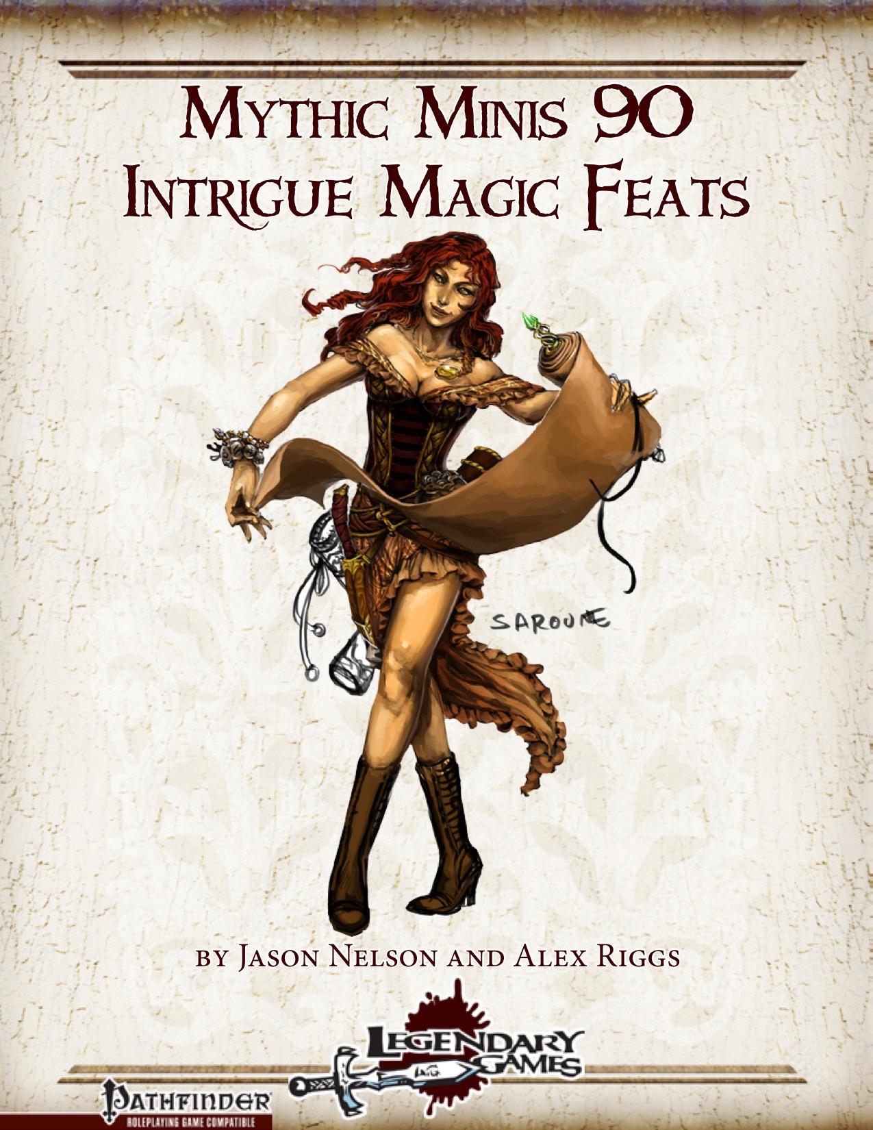 Pathfinder ultimate magic pdf download / PASSIONHAWAII GQ