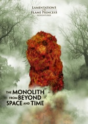 The Monolith from Beyond Space and Time (1E)