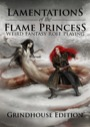 Lamentations of the Flame Princess—Weird Fantasy Role-Playing: Grindhouse Edition
