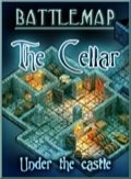 Battlemap: The Cellar PDF