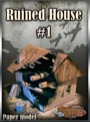 Ruined House #1 PDF