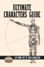 Ultimate Characters Guide (Savage Worlds) PDF