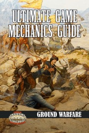 Ultimate Mass Battle Guide (Savage Worlds) PDF