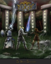 Edge Role Playing Game PDF