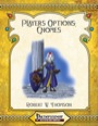 Player's Options: Gnomes (PFRPG) PDF