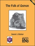 CE 3: The Folk of Osmon (DCC) PDF