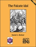 CE 1: The Falcate Idol (DCC) PDF
