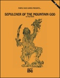 Adventure Locale #2: Sepulcher of the Mountain God (DCC) PDF