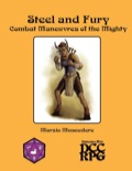 Steel and Fury (DCC) PDF