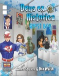 Deus ex Historica: Ghost Boy (M&M Superlink) PDF