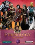 Fehr's Ethnology Collected (PFRPG) PDF