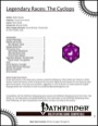 Legendary Races: Cyclops (PFRPG) PDF