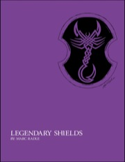 Legendary IV: Legendary Shields (PFRPG) PDF