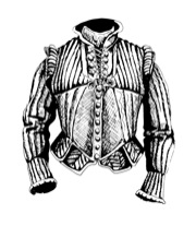 Stock Art: Leather Armor (Download)